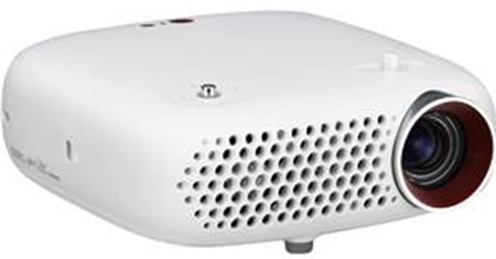 Picture of LG Projector Portable LED 100 Lumens