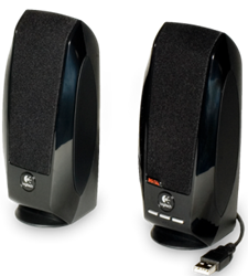 Picture of Logitech S150 Digital USB Speakers