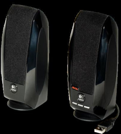 Picture of Logitech S150 Digital USB Speakers