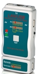 Picture of Modular Cable Tester