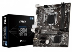 Picture of MSI H310M PRO-VH LGA 1151 MainBoard