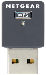 Picture of Netgear N300 WiFi USB Micro Adapter