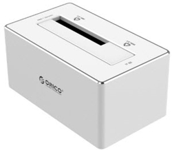 """Picture of Orico 2.5"""" / 3.5"""" USB3.0 to Sata Hard Drive Dock"""