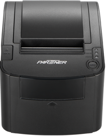 Picture of Partner RP100 Point of Sale Thermal Slip Printer