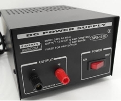 Picture of Power Supply for Cameras
