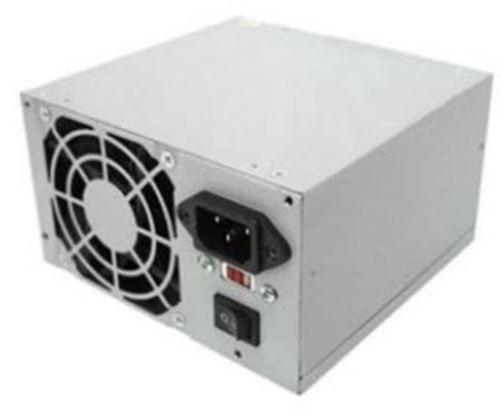 Picture of RaidMax K 450W Non-Modular PSU