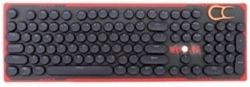 Picture of Redragon 104 Round Key CAPS for Mechanical Keyboard