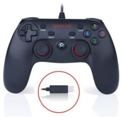 Picture of Redragon Saturn Wired Controller
