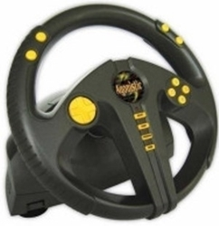 Picture of RockFire Agnostic Steering Wheel