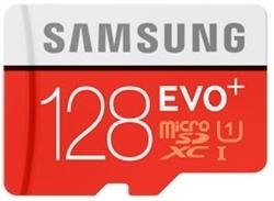 Picture of Samsung Evo Micro SD 128GB