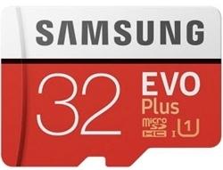 Picture of Samsung Evo Micro SD 32GB