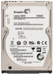 "Picture of Seagate 1TB 2.5"" Laptop Hard Drive"