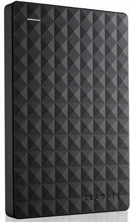 "Picture of Seagate 3TB External HDD 2.5"" USB Powered"