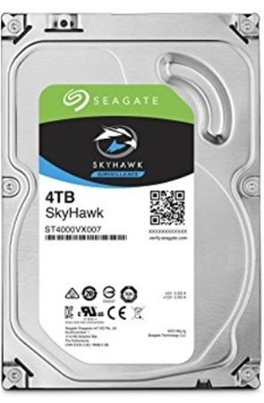 Picture of Seagate Skyhawk 4TB 3.5 Surveillance Drive