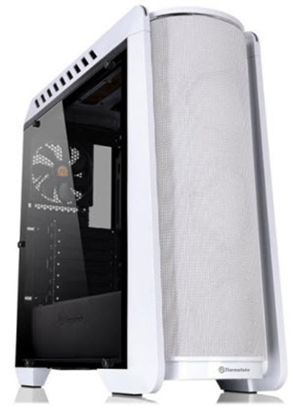 Picture of Thermaltake C24 RGB Snow Mid Tower