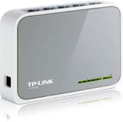 Picture of TP-Link 5 Port 10/100M Mini Desktop Switch