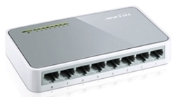Picture of TP-Link 8-Port 10/100Mbps Desktop Switch