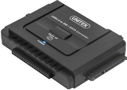 Picture of Unitek USB3 2.5 / 3.5 IDE/Sata Converter