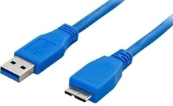 Picture of USB3.0 A Male To Micro B Cable 60CM