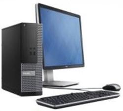 "Picture of Dell i5-3550 4GB 250GB 19"" Screen KB+MS Win 7 Pro (EX-LEASE)"