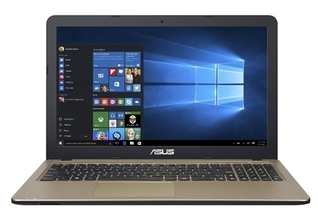 "Picture of Asus Celeron N4000 4GB 500GB 15.6"" HD Screen Win 10 Home"