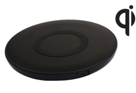 Picture of Gizzu GWC 10W Fast Wireless Charger