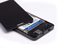 Picture for category External HDD SSD Case