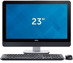"Picture of Dell 9020 All-In-One i7-4770s 16GB 1TB AMD 8670M 2GB 23""Screen Win7 H Prem"