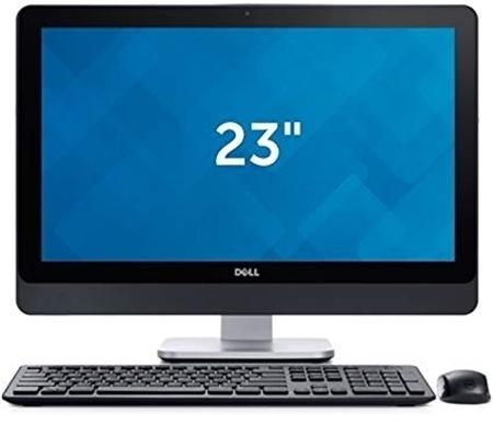"""Picture of Dell 9020 All-In-One i7-4770s 16GB 1TB AMD 8670M 2GB 23""""Screen Win7 H Prem"""