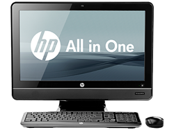 "Picture of HP All-in-One i5-2400s 4GB 500GB 23"" Screen Win7"