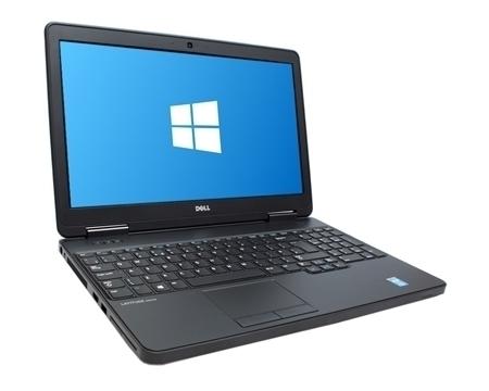 """Picture of Dell Latitude E5540 i5-4210U 8GB 500GB 15.6"""" Screen Win7Pro"""