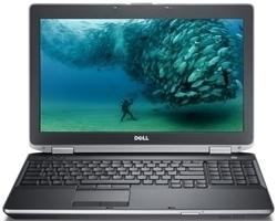 """Picture of Dell Latitude E6530 i7-3520M 8GB 128GB SSD 15.6"""" Screen Win7Pro"""