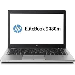 "Picture of HP Elitebook Folio 9480M  i7-4600U 16GB 256GB SSD 14"" Screen Win8Pro"
