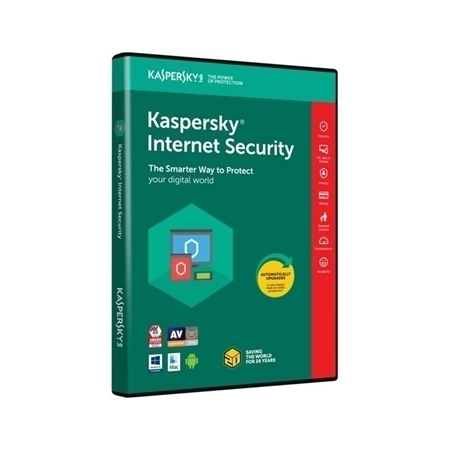 Picture of Kaspersky Internet Security 2 Device