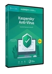 Picture of Kaspersky Antivirus 4 Dervice