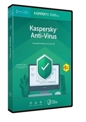 Picture of Kaspersky Antivirus 2 Device