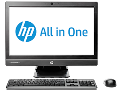 "Picture of HP All-in-One i5-3470s 4GB 500GB 21.5"" Screen Win7Pro"