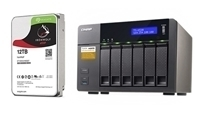 Picture for category NAS (Network Attached Storage)