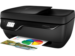 Picture of HP Officejet 3830 All-in-One Wireless Printer