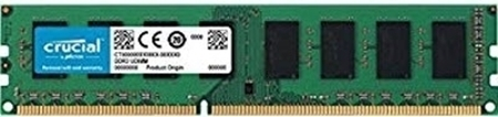 Picture of Crucial 8GB DDR3L 1600Mhz Desktop RAM