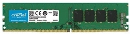 Picture of Crucial 4GB DDR4 2666Mhz Desktop RAM