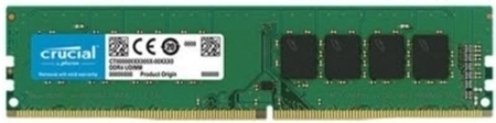 Picture of Crucial 8GB DDR4 2666Mhz Desktop RAM