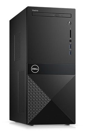 Picture of Dell Vostro 3670 i5-8400 4G 1TB Win10 Pro