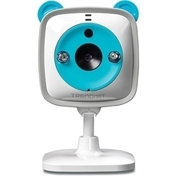 Picture of TRENDnet WiFi HD Baby Cam