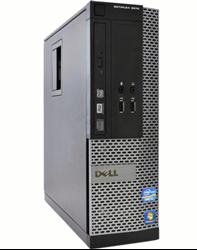 Picture of Dell i5-3470 4GB 500GB Win7 Pro
