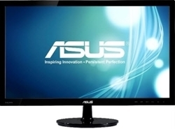 "Picture of Asus 18.5"" Monitor VCS197"