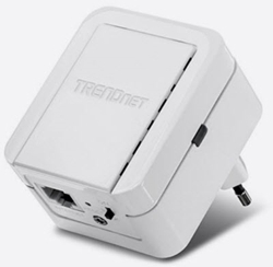 Picture of Trendnet N300 High Power Easy-N-Range Extender