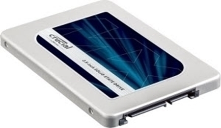 "Picture of Crucial MX500 SATA 2TB SATA 2.5"" 7mm Internal SSD"