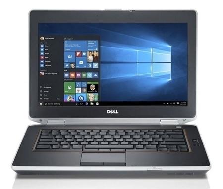 """Picture of Dell Latitude E6430s i5-3320M 4GB 320GB 14"""" Screen Win7Pro"""
