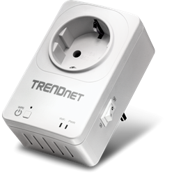 Picture of Trendnet Home Smart Switch with AC300 Wifi Extender